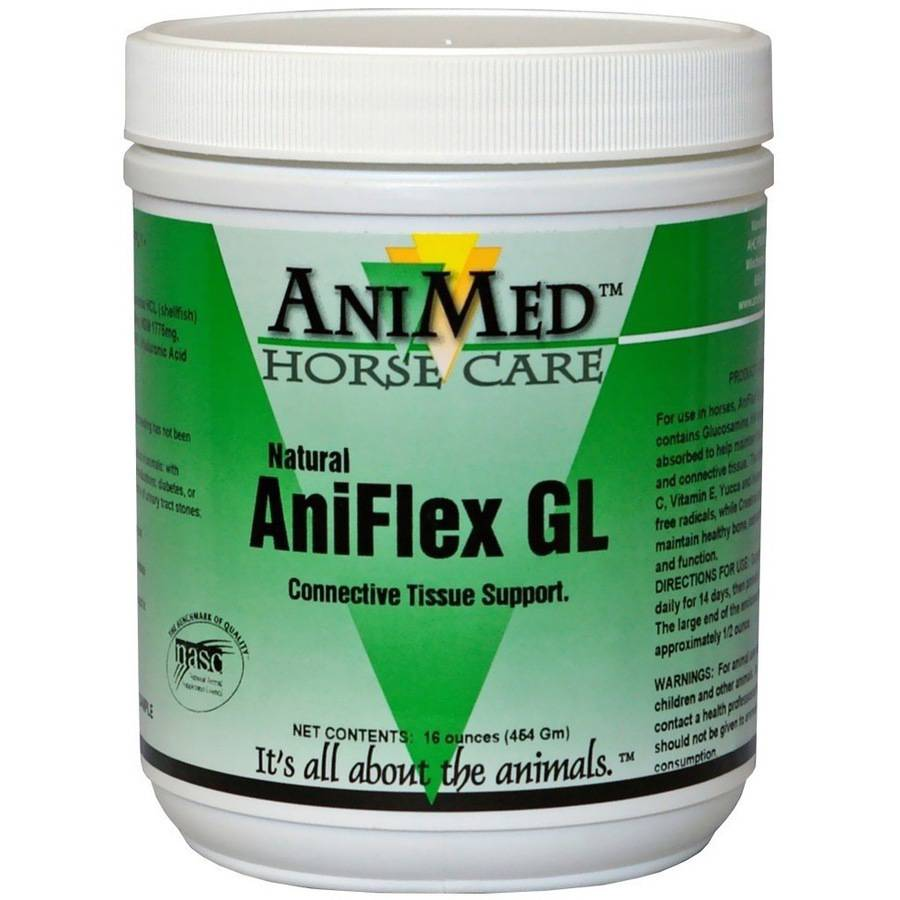 AniMed Aniflex GL Connective Tissue Support, 16 oz