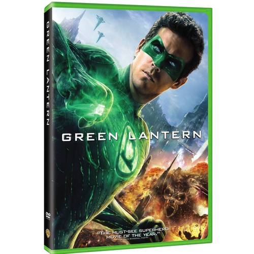 Green Lantern (2011) (With INSTAWATCH) (With INSTAWATCH) (Widescreen)