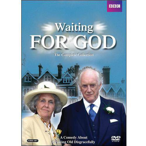 Waiting For God: The Complete Series (Full Frame)
