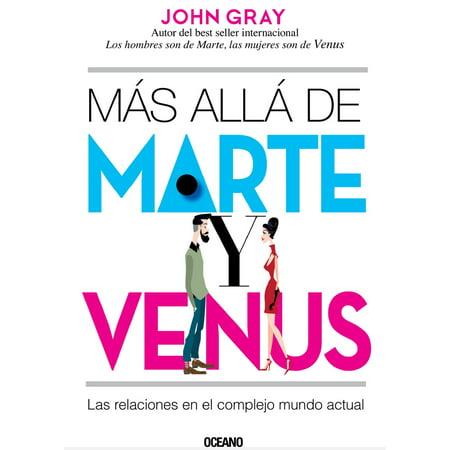 Más allá de Marte y Venus : Las relaciones en el complejo mundo actual](Las Vegas Halloween Events)
