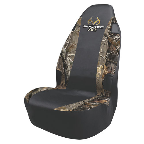 Realtree Universal Seat Cover, AP Camo