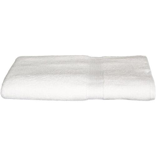 Baltic Linen Pyramid Excel Heavyweight Jumbo Bath Sheet