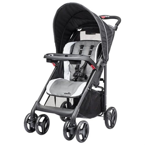 Generic Journeylite Stroller, Pebble