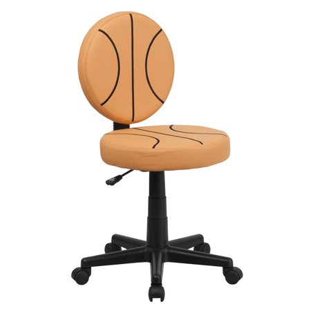 Basketball Swivel Task Chair ()