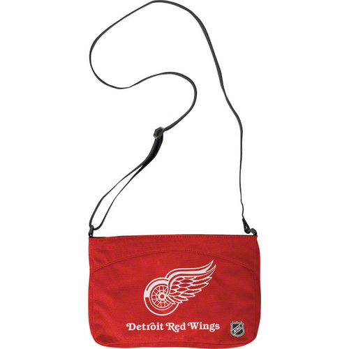 NHL - Detroit Red Wings Jersey Mini Purse