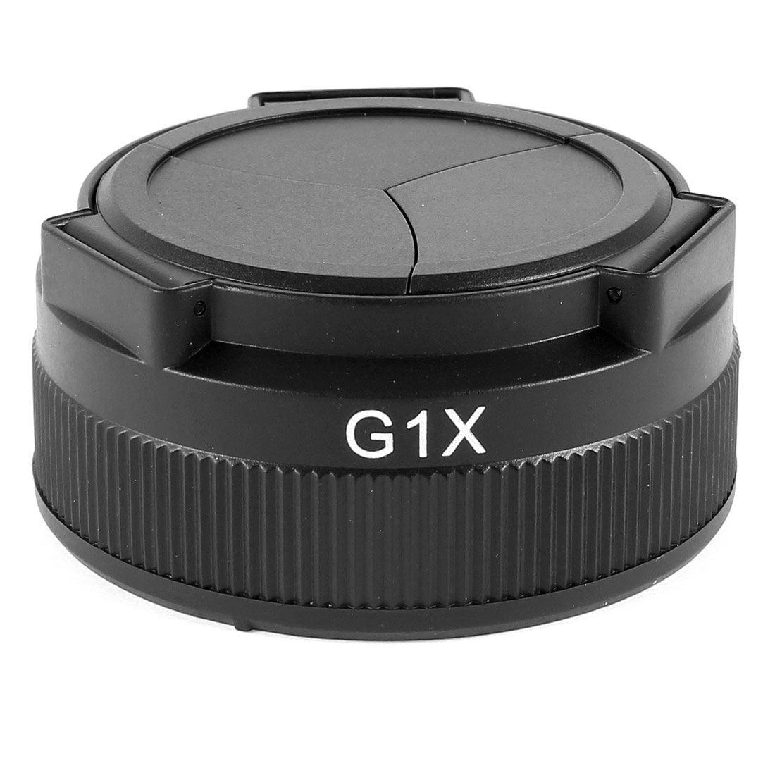 Auto Self Retaining Open Close Lens Cap Cover for  G1X