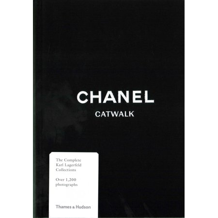 - Chanel: The Complete Karl Lagerfeld Collections