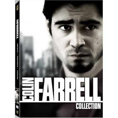 Colin Farrell Celebrity Pack (Widescreen)