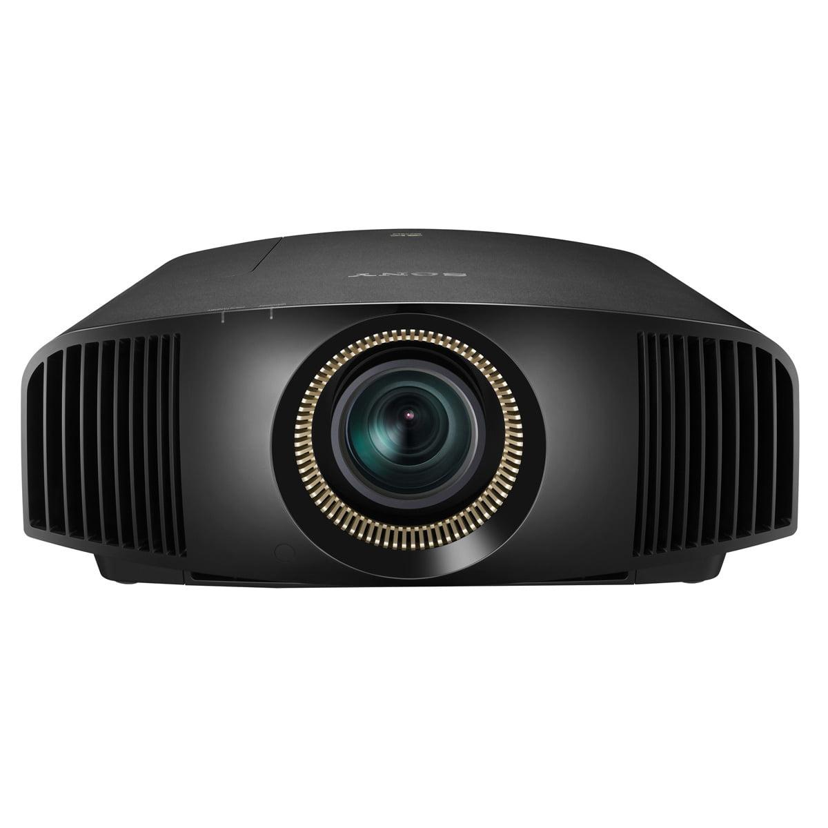 Sony VPL-VW385ES  4K UHD SXRD Projector