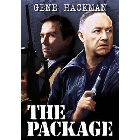 The Package (DVD) (Ray Allen)