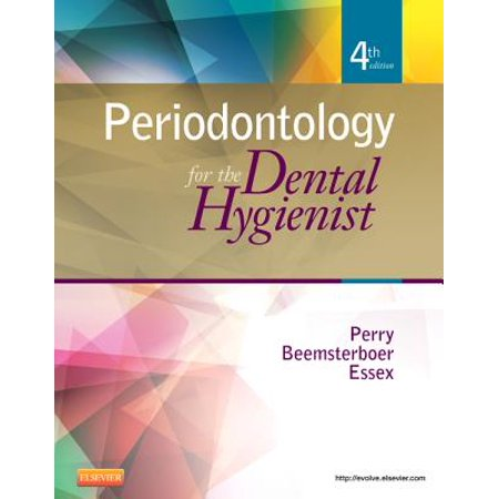 Periodontology for the Dental - Dental Hygienist Halloween Costume