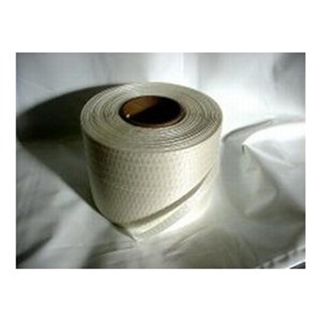 Dr. Shrink DS-750 .75 in. x 2100 ft. Woven Cord Strapping