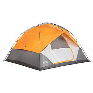 - Coleman Signature Tent Instant Dome 7 Person Double Hub