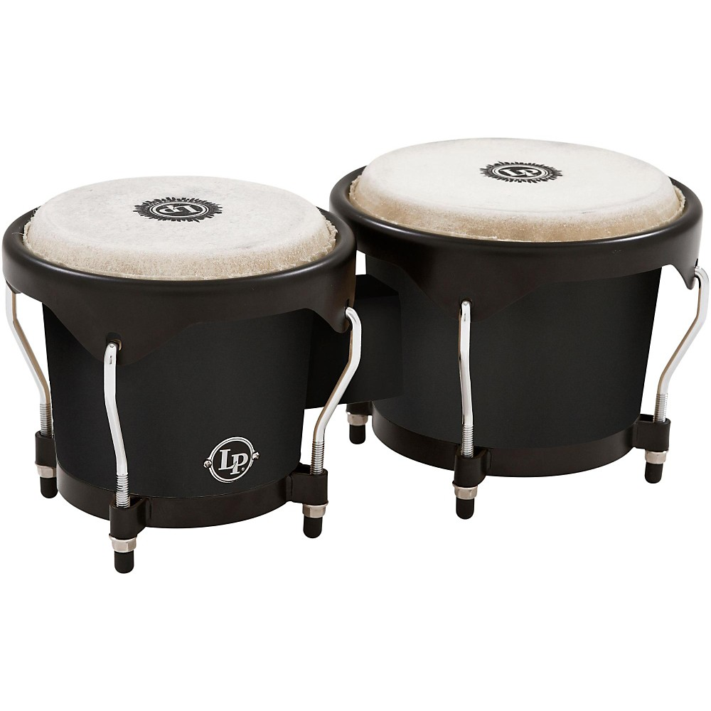 LP City Bongos Black by LP