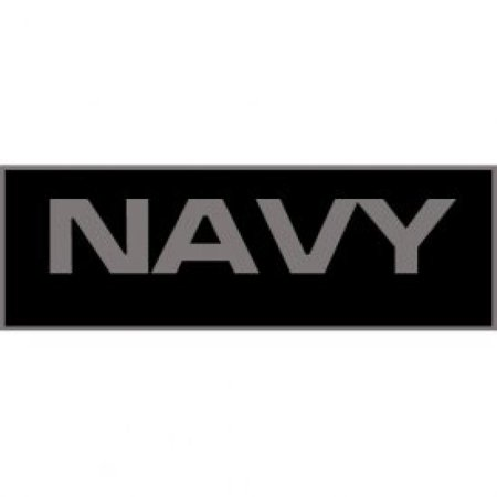 USA Navy Patch - Large - paintball apparel