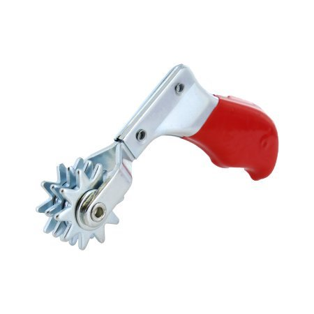 Canopus Brand Polishing and Buffing Pad Cleaning Spur Tool for Revitalizing Polisher Compound Pads and Bonnets