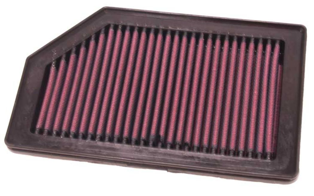 K/&N E-2872 High Performance Replacement Air Filter