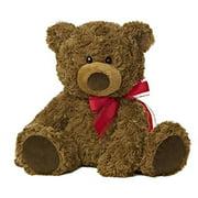 """Coco Bear Medium 13"""" - Teddy Bear by Aurora Plush (09839)"""
