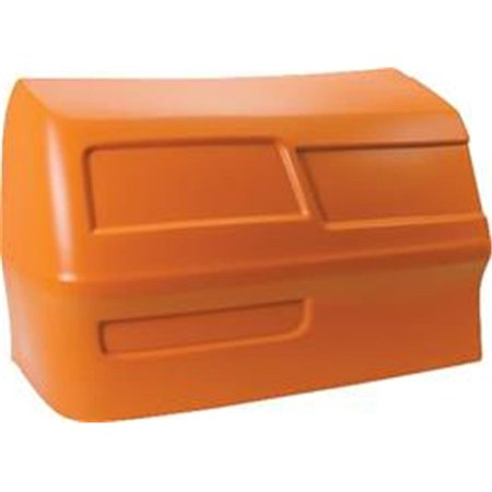 Allstar Performance ALL23027R 1983-1988 Monte Carlo SS Right Side Nose, Orange - image 1 of 1