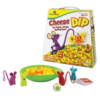 PlayMonster? Smart Start? Cheese Dip?