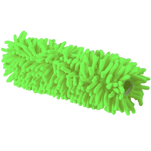 Exalt Paintball Pod Swab / Squeegee Replacement Cover - Lime