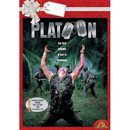 Platoon - 20th Anniversary Collector's Edition (Widescreen) 20th Century Type Coins