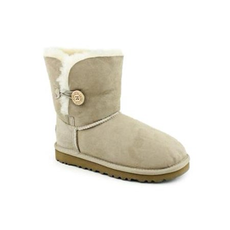 Ugg Bailey Button Boots Little Kids Style : - Ugg Boots Kids