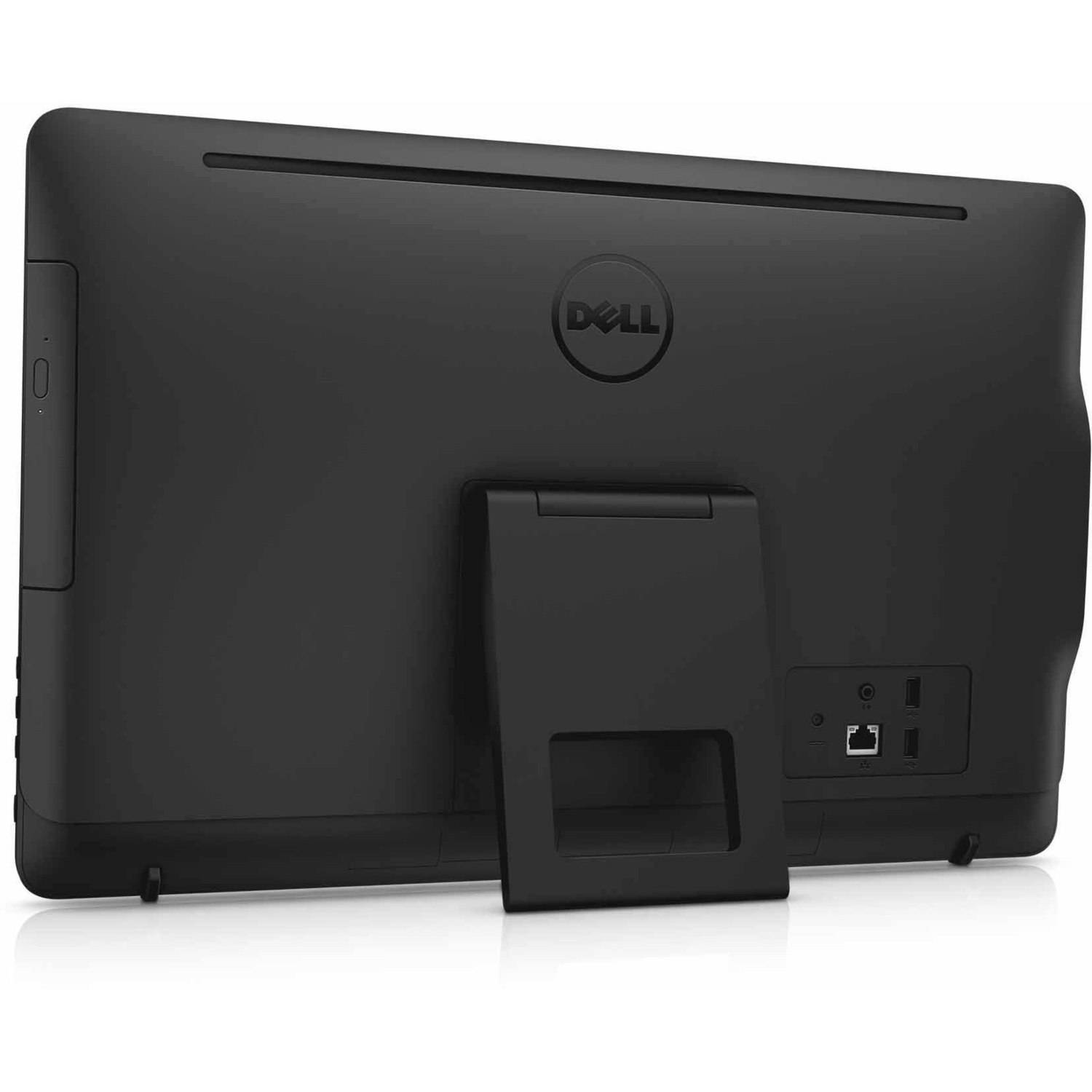 Dell black inspiron 3052 all in one desktop pc with intel celeron dell black inspiron 3052 all in one desktop pc with intel celeron n3150 processor 2gb memory 195 monitor 32gb emmc and windows 10 home walmart buycottarizona