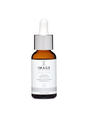 ($70 Value) Image Skincare Ageless Total Pure Hyaluronic Filler 1 Oz.