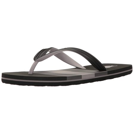 a51e8ced8 Polo Ralph Lauren - Polo Ralph Lauren Men s Whitlebury Flip Flop Sandals-Black  Multi - Walmart.com
