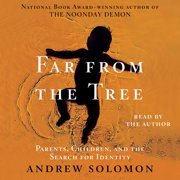 Far From the Tree - Audiobook
