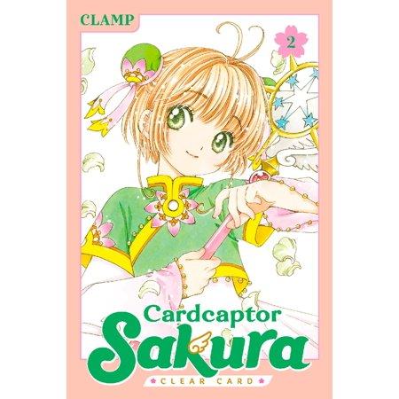 Cardcaptor Sakura: Clear Card - eBook