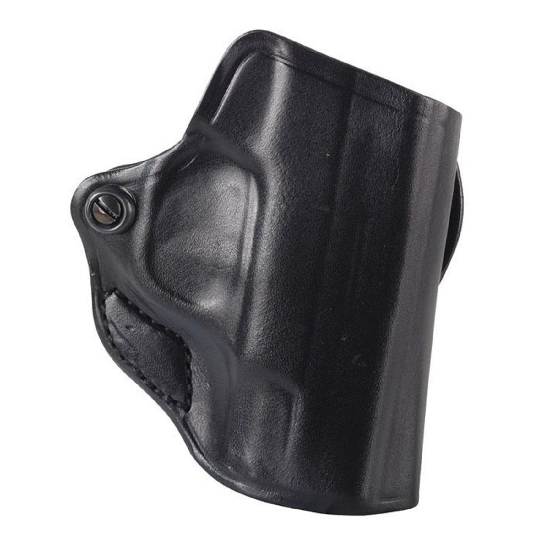 Desantis Mini Scabbard, Black, Right Hand, Glock 43 by Desantis