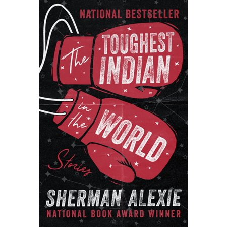 The Toughest Indian in the World - eBook
