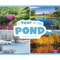 Season to Season: A Year in the Pond (Paperback)
