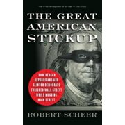 The Great American Stickup - eBook