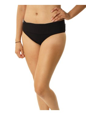 0a3ab34a5405e Product Image Captiva Women s Hip Hugger Swimsuit Bottom