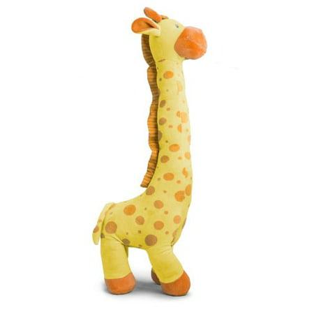 Beverly Hills Teddy Bear Company Giraffe in Yellow, 31