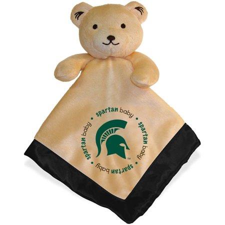 Michigan State Spartans Baby Fanatic Snuggle Bear