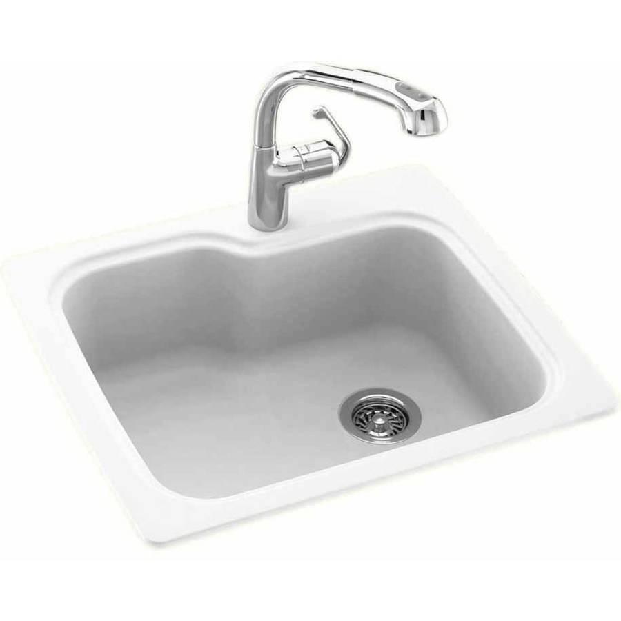swan kssb 2522 010 25   x 22   swanstone single basin dual swan kssb 2522 010 25   x 22   swanstone single basin dual mount      rh   walmart com