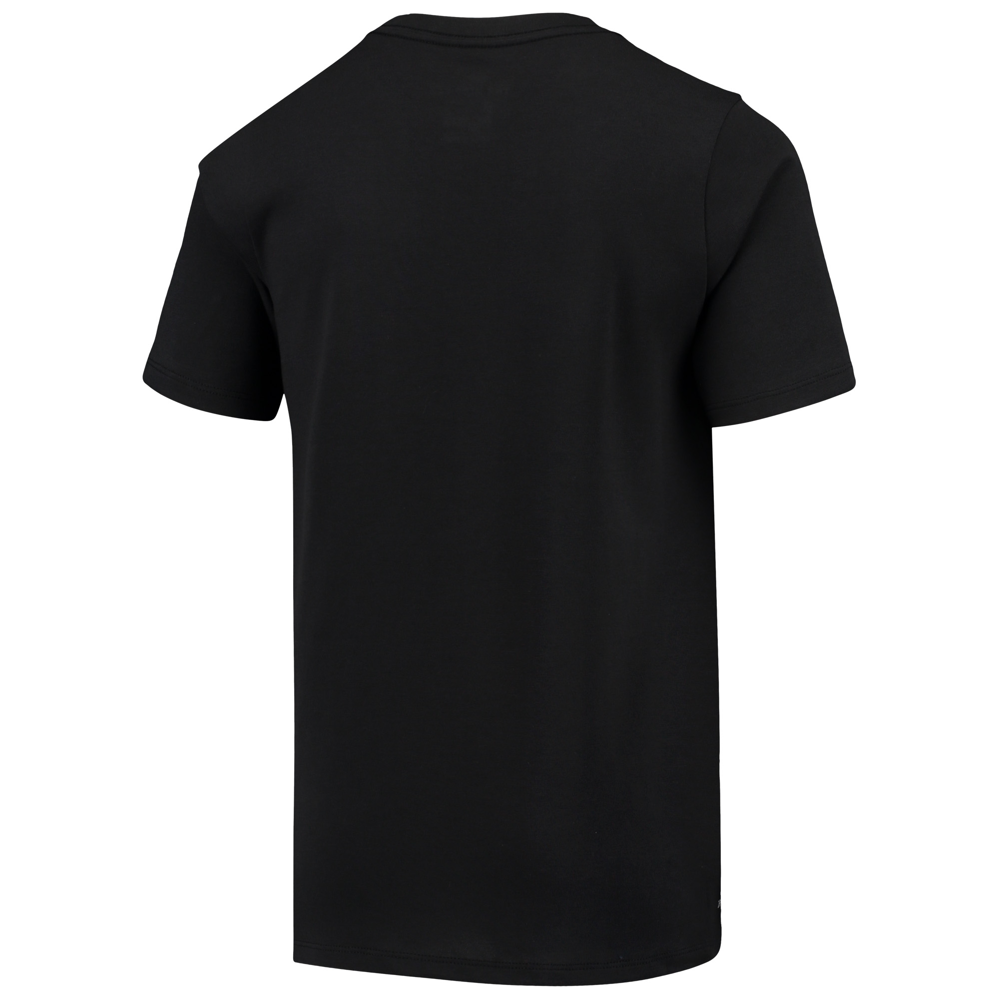 f32da12a46b Carolina Panthers Nike Youth Icon Performance Short Sleeve T-Shirt - Black  - Walmart.com