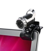 Useful 360 Degree USB 12M HD Webcam Web Cam Clip-on Digital Camcorder with MIC for PC