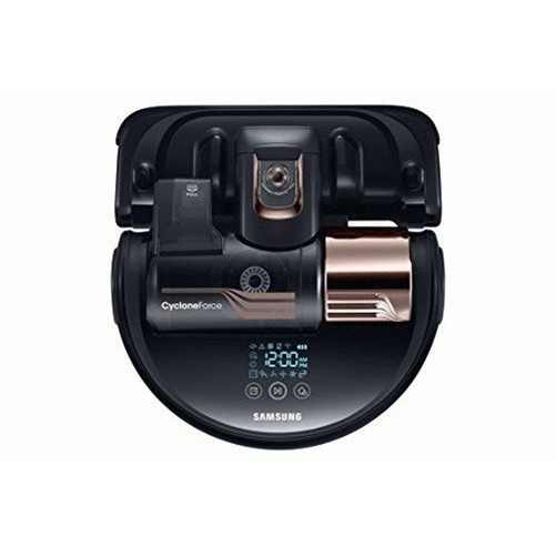 Samsung POWERbot Turbo Robotic Vacuum, VR2AK9350WK/AA