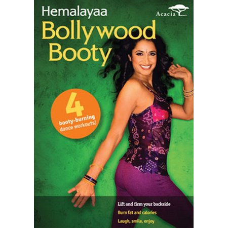 Bollywood Green (Hemalayaa: Bollywood Booty (DVD))