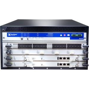 MX240 AC PREMIUM SYST W/ DUAL SCBE/RE-S-1800X4-16G/ PWR&FAN TRAY
