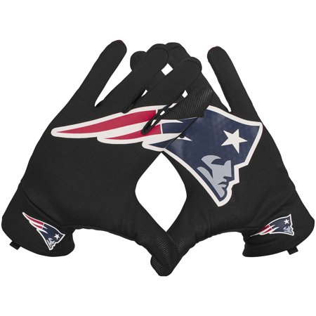 Nike New England Patriots Sphere Fan Gloves