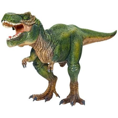 Schleich Dinosaur, Tyrannosaurus Rex Toy Figure - Giant T Rex