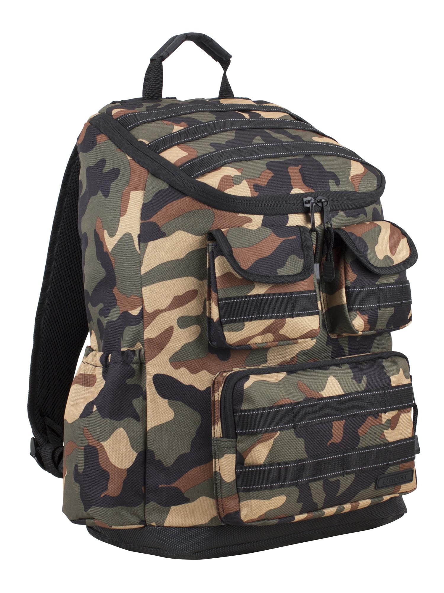 Moda West Ultra Lightweight Foldable Backpack for Men and Women Hiking Daypack Sport Travel Bag Multiple Colors