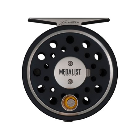 Fly Fishing Professional Reels (Pflueger Medalist Fly Fishing Reel)