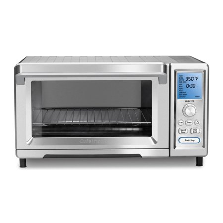 Cuisinart Tob 260n1 Chef S Toaster Convection Oven